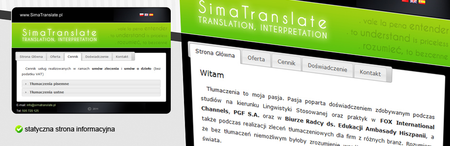 Sima Translate